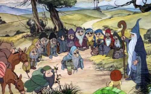 13dwarves_hobbit1977